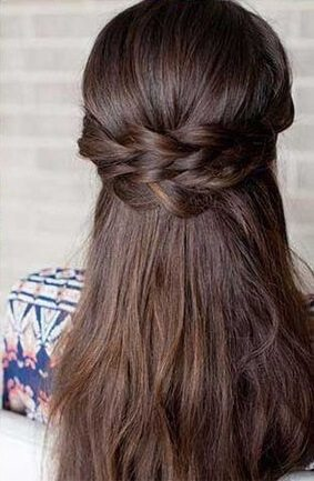 Wedding Season Hairstyles